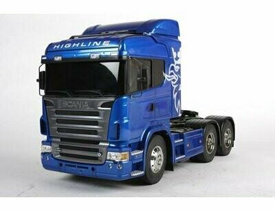 Model Truck 4