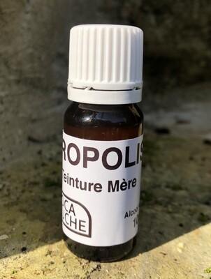 Teinture mère de propolis 10 ml