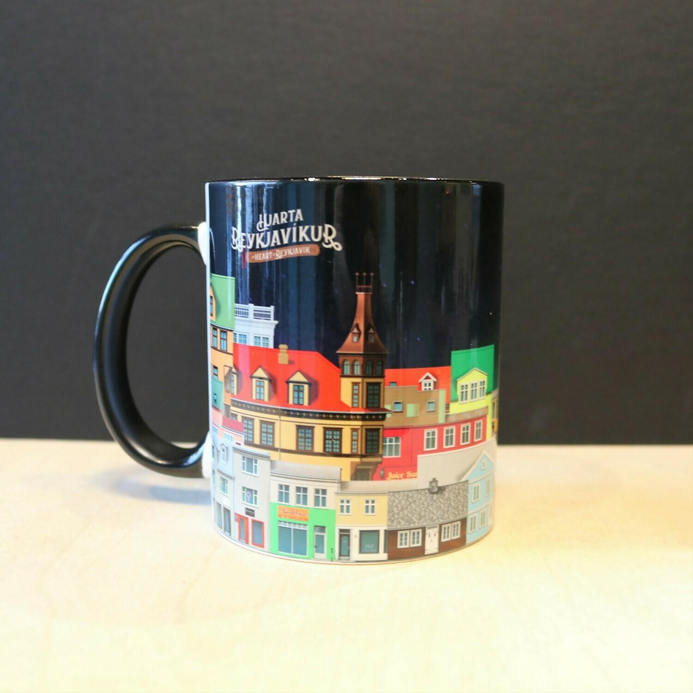 Reykjavik Mug