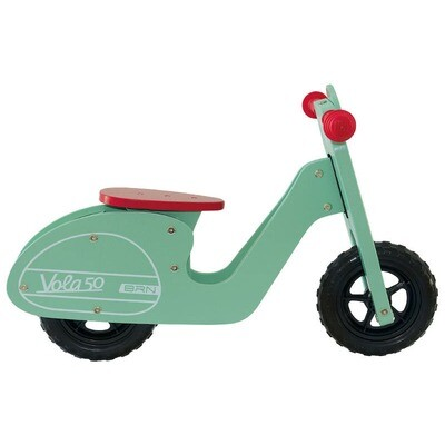 Wooden balance bicycle Vola 50