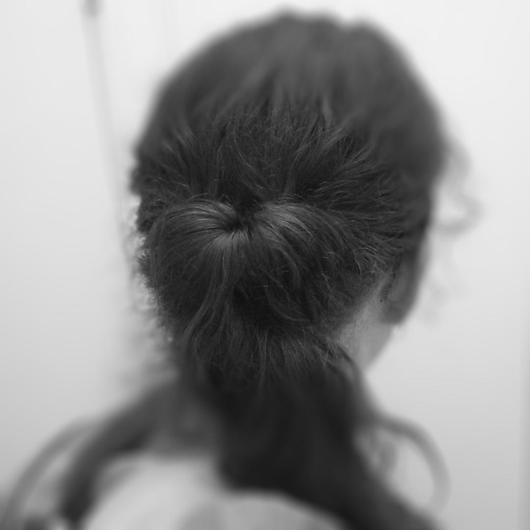 1-UP Hair Tie - Basic