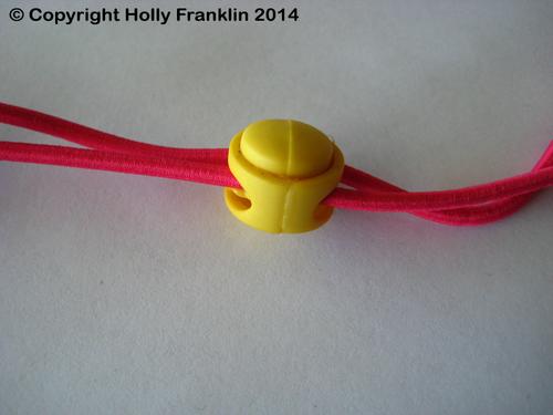 Pink : Yellow 1-UP_Pink-Yellow