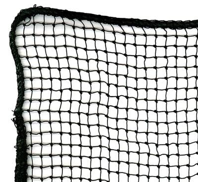 Vogelnet op maat voor de moestuin | Mazen 1,8 x 1,8 cm