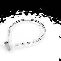 Ringsteun   ø 16 cm