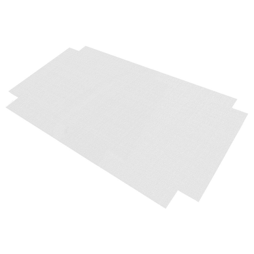 Gronddoek op maat van je moestuinbak XL | L 232 x B 129 cm