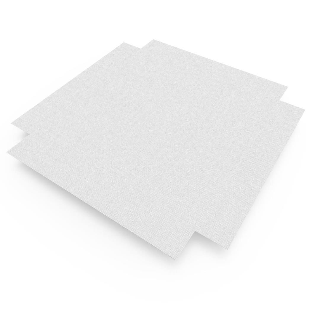 Gronddoek voor moestuinbak | L 129 x B 129 cm