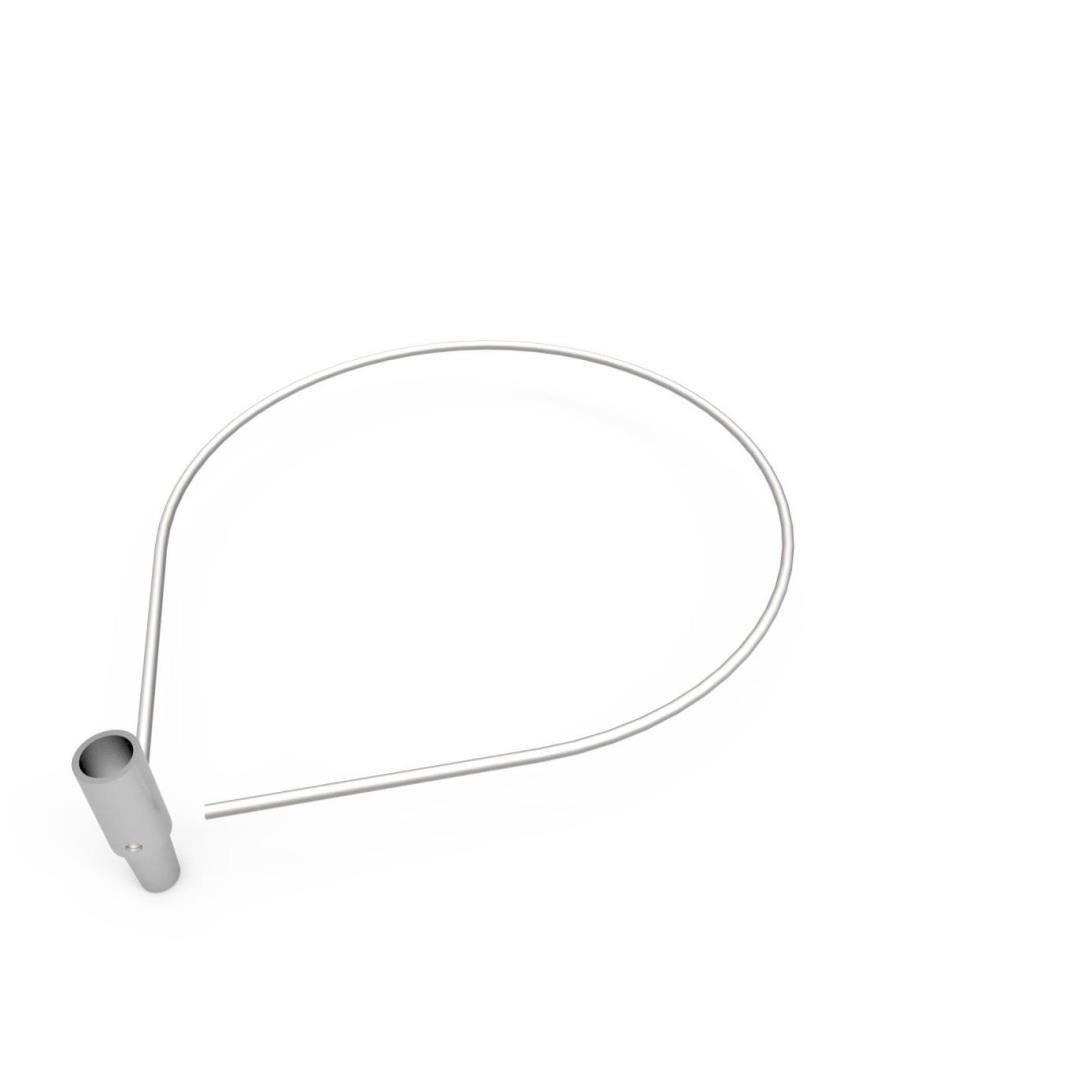 3 ring steunen van Ø 16 cm