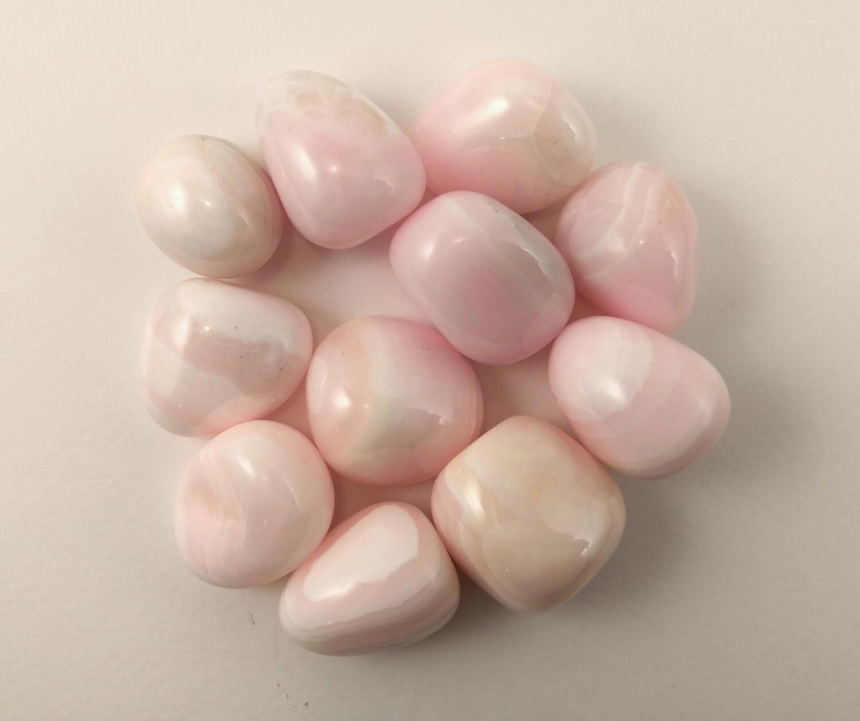 Rožnati kalcit - mangano kalcit