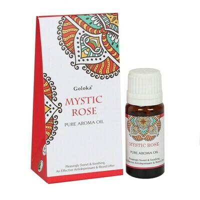 Goloka dišeče olje Mystic rose