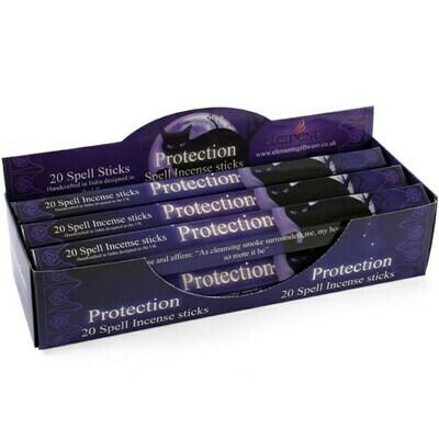 "Dišeče palčke ""Protection"" Lisa Parker"
