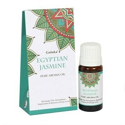 Goloka dišeče olje Egyptian Jasmine