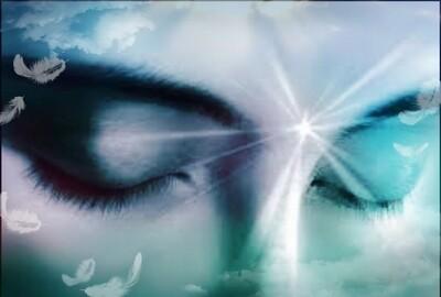 Tečaj intuicije in angelske podpore
