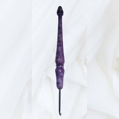 Purple Curly Birch