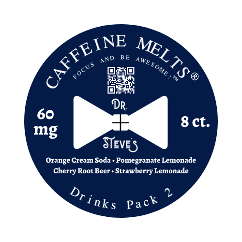 Drinks Pack 2 (60mg)