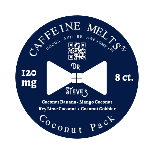Coconut Pack (120mg)