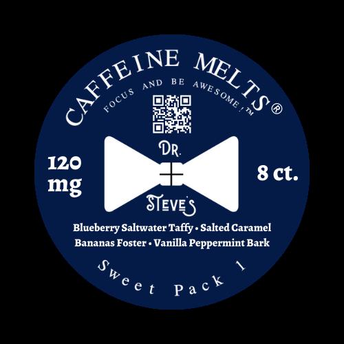 Sweet Pack 1 (120mg)