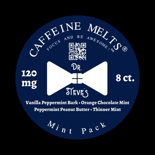 Mint Pack (120mg)