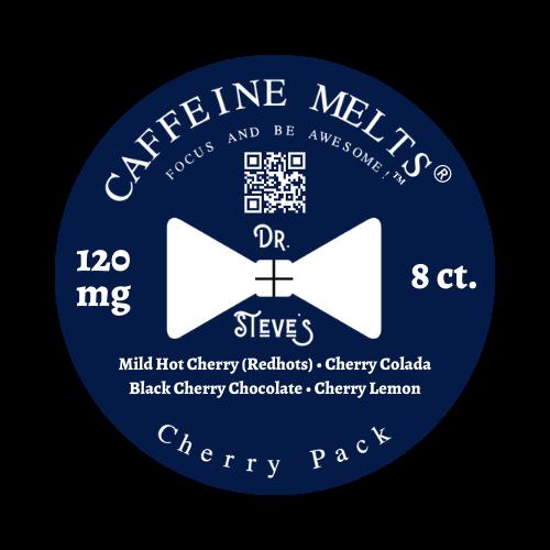 Cherry Pack (120mg)