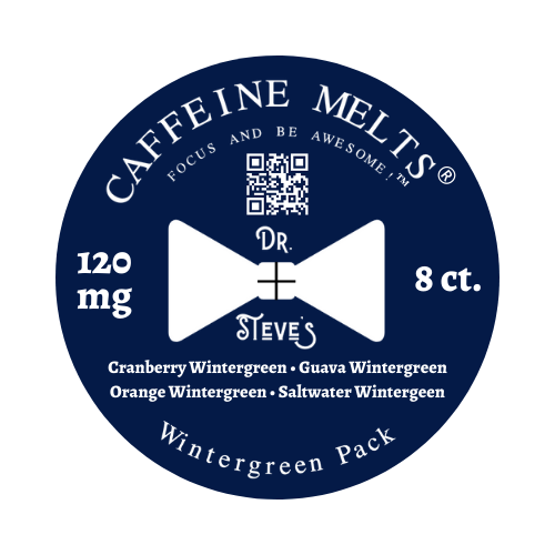 Wintergreen Pack (120mg)