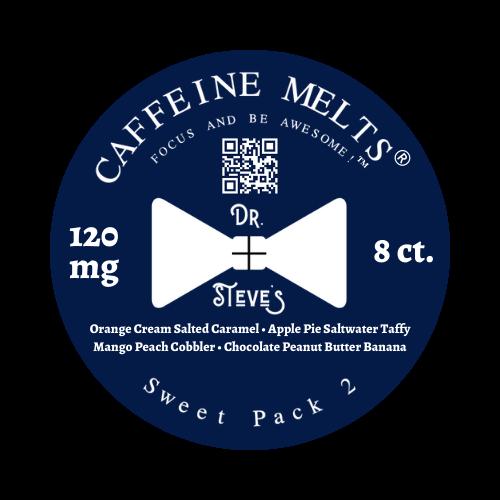 Sweet Pack 2 (120mg)