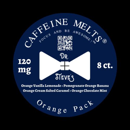 Orange Pack (120mg)
