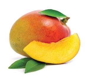 D'Olivo Alfoos Mango Balsamic Vinegar