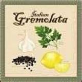 D'Olivo Milanese Gremolata Olive Oil