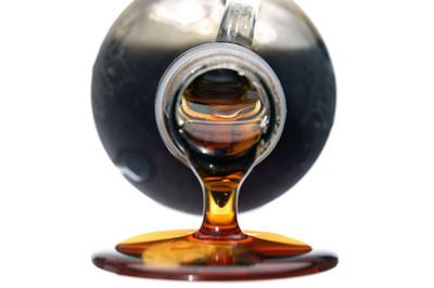 D'Olivo Maple Balsamic Vinegar