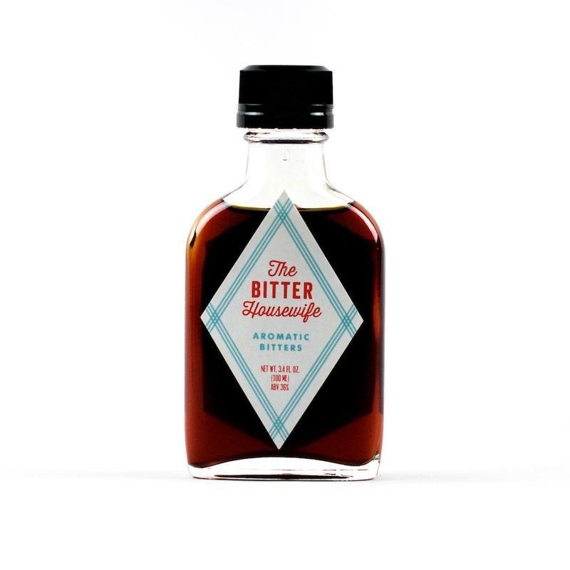 Aromatic Bitters (The Bitter Housewife brand)