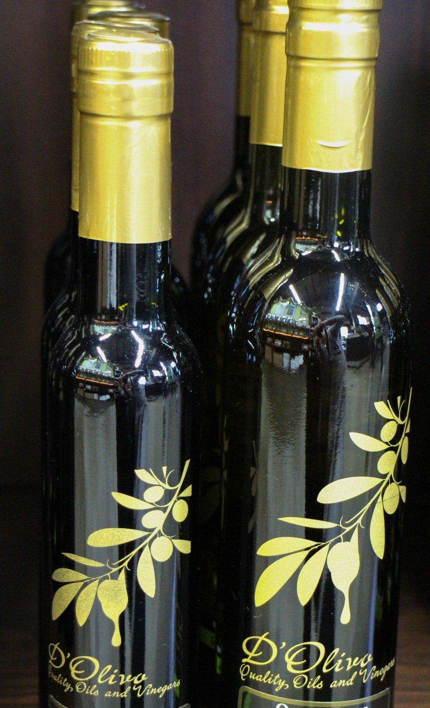 D'Olivo Robust Ultra Premium Olive Oil