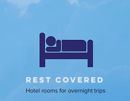 Rest Covered