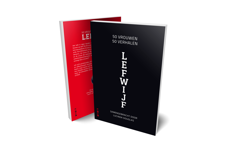 LEFWIJF E-boek