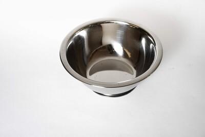 91020 Bowl metálico para jabón de trastes