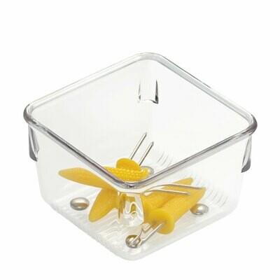 52230 Organizador cuadrado pequeño para cajón