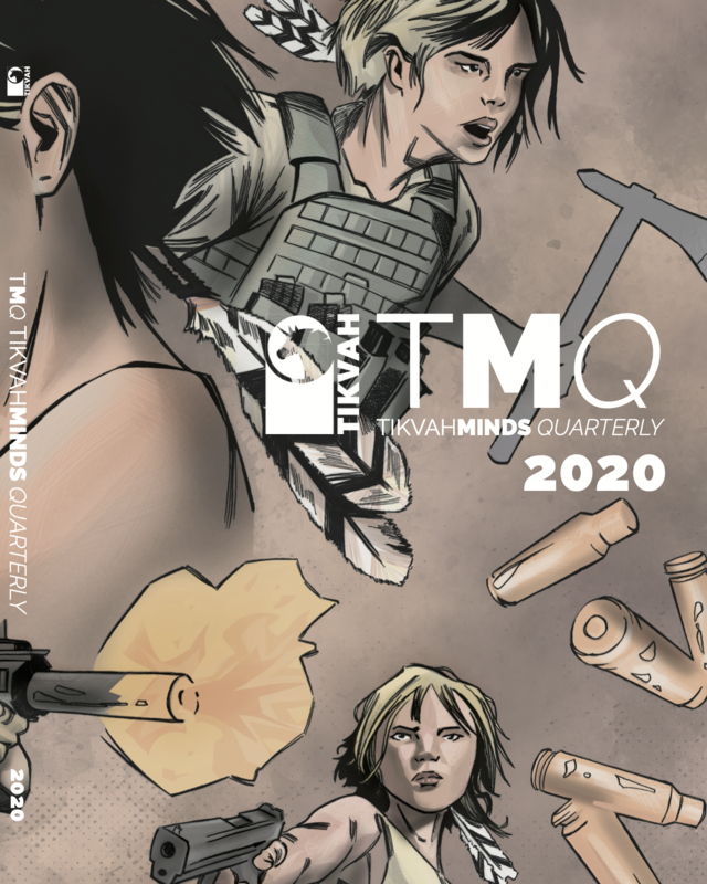 TMQ 2020 Full Year 116 Pages