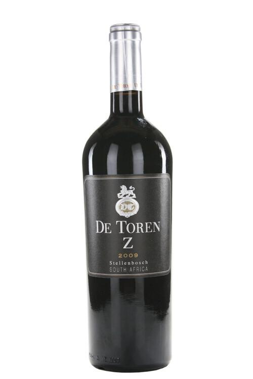 DE TOREN 'Z'