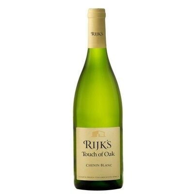 RIJK'S CHENIN BLANC TOUCH OF OAK