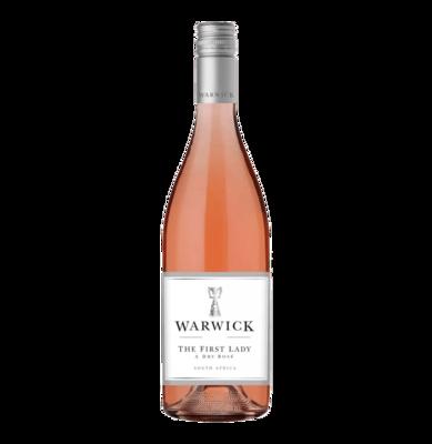 WARWICK FIRST LADY ROSE
