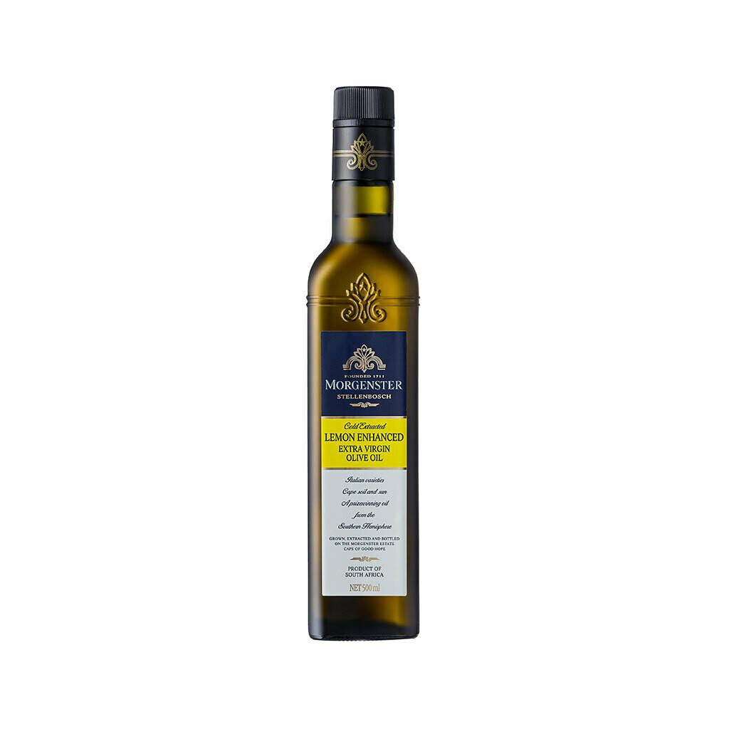 MORGENSTER LEMON OLIVE OIL