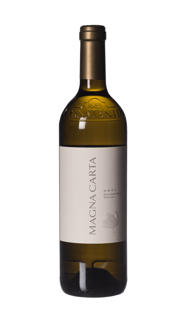 STEENBERG MAGNA CARTA ICON WINE