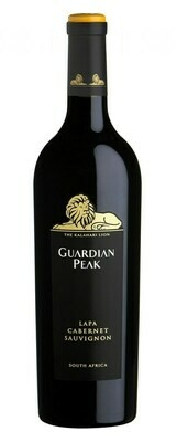 GUARDIAN PEAK LAPA