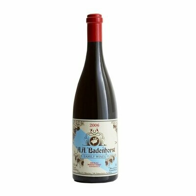 BADENHORST FAMILY RED