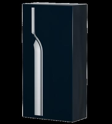 The Black Collection wijnbox  3 flessen