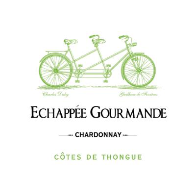 DOMAINE DE L'ARJOLLE - ECHAPPEE GOURMANDE - BLANC
