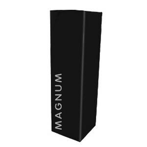 1 fles Magnum wijnbox