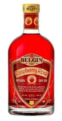 BELGIN RAPSBERRY ROSE
