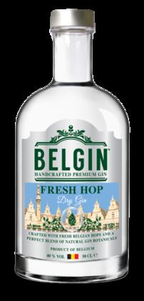 BELGIN FRESH HOP GIN
