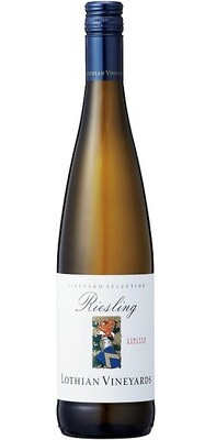 LOTHIAN VINEYARDS - RIESLING - PROMO