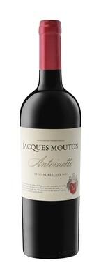 JACQUES MOUTON - ANTOINETTE SPECIAL RESERVE