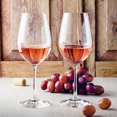 Proefpakket Expert rosé